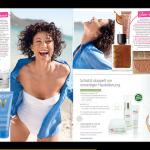 Meins Magazin Juni 2019 Hydro Light Cream Esensa Mediterana