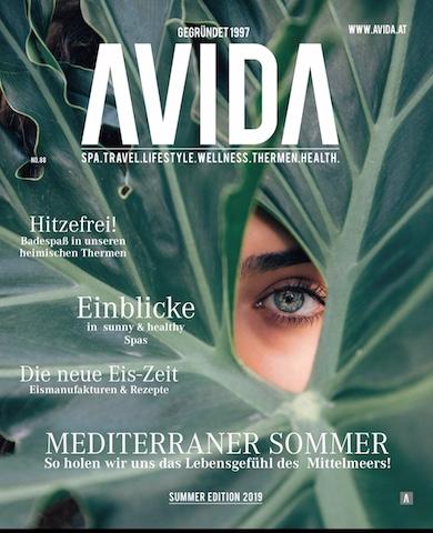 Avida Sommer Edition 2019