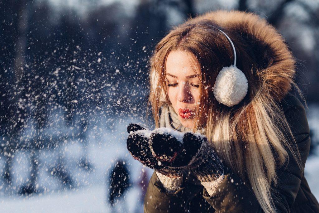 Schöne Weihnachten - Der ultimative Beauty-Countdown